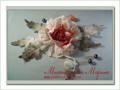 Фантазийный цветок (для примера)