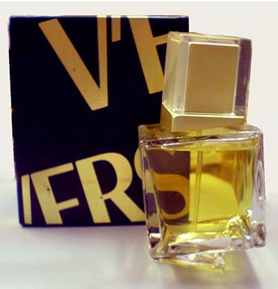 Парфюм дня - VE Versace