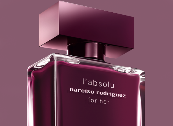 Парфюм дня - Narciso Rodriguez For Her L'Absolu