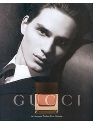 Парфюм дня - Gucci pour Homme