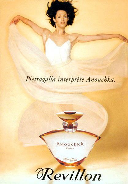 Парфюм дня - Anouchka Revillon