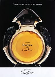 Парфюм дня - Panthere Cartier