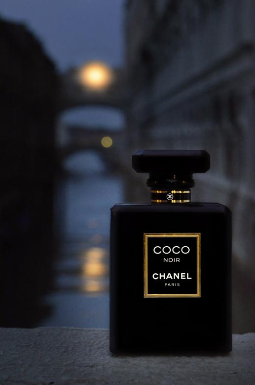 Парфюм дня - Coco Noir Chanel