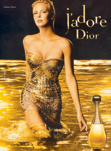 Парфюм дня - J`adore Eau de Toilette Dior