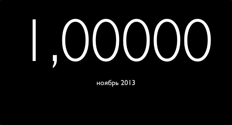 Степень доступности серверов казахстанских хостеров [ноябрь 2013]