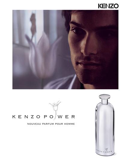 Парфюм дня - Kenzo Power