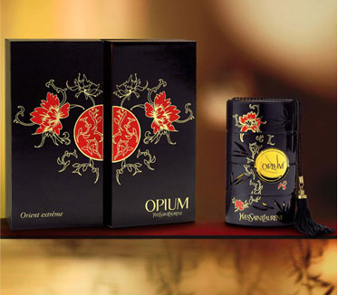 Парфюм дня - Opium Orient Extreme Yves Saint Laurent