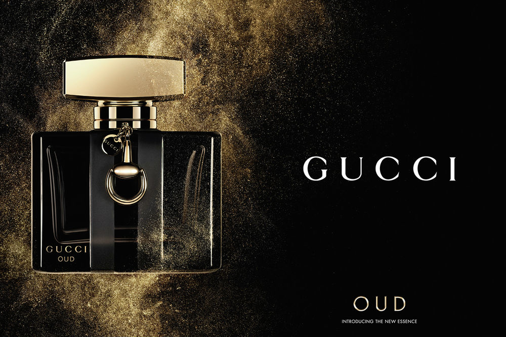 Парфюм дня - Gucci Oud