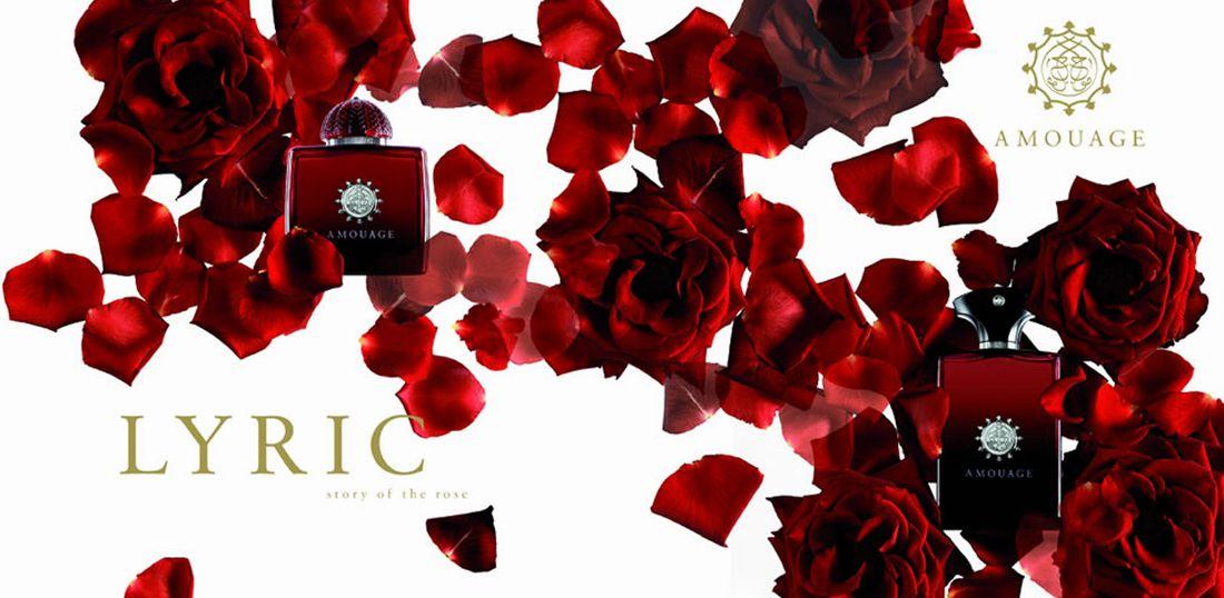 Отчет по затестам - Histoires de Parfums и Amouage Lyric