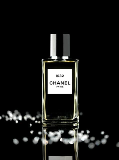 Парфюм выходных - Les Exclusifs de Chanel 1932