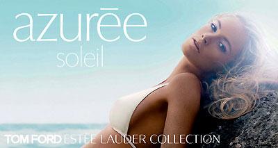 Парфюм дня - Azuree Soleil Estée Lauder