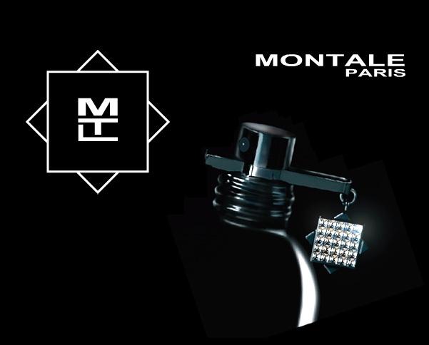 Парфюм дня - Black Aoud Montale