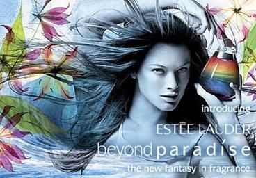 Парфюм дня - Beyond Paradise Estée Lauder