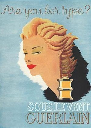Парфюм дня - Sous le Vent Guerlain, современный выпуск