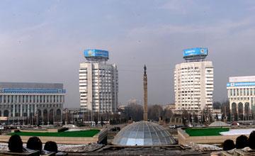 Евразийская комиссия должна находиться в Алматы — эксперт