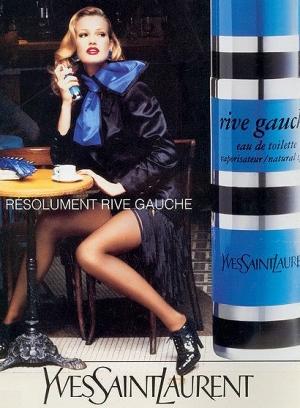 Отчет по затестам - Dior, YSL, Chanel, Givenchy