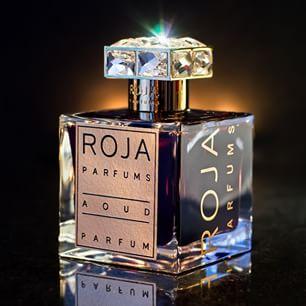 Парфюм дня - Aoud Roja Dove, parfum