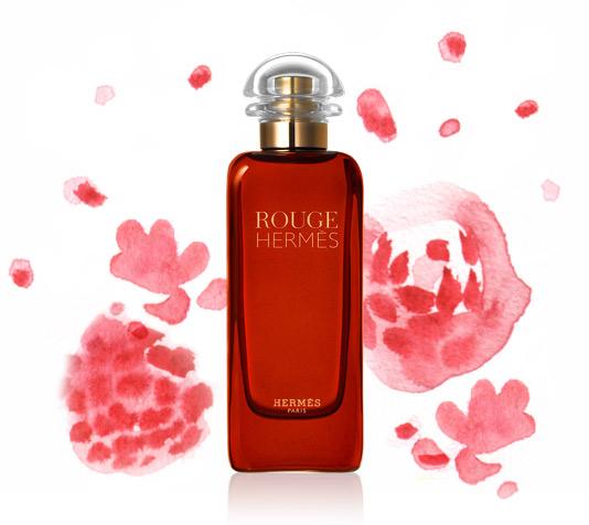Парфюм дня - Rouge Hermes