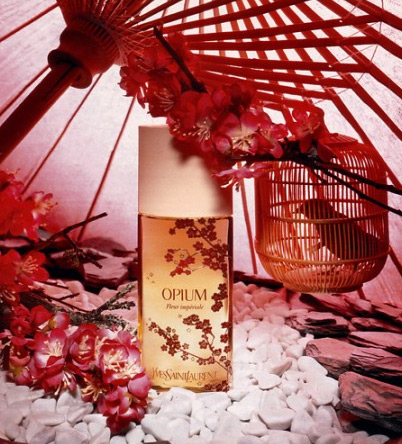 Парфюм дня - Opium Fleur Imperiale Yves Saint Laurent