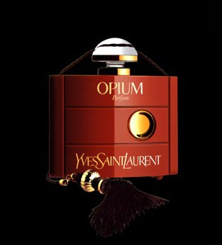 Opium Yves Saint Laurent - сравнение духов 77 и 85 гг выпуска