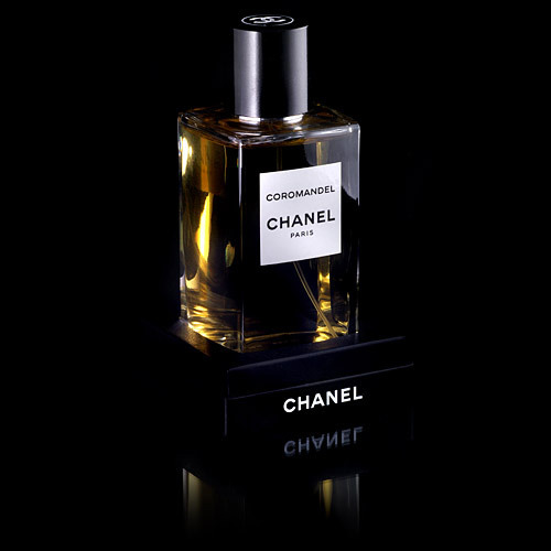 Парфюм дня - Les Exclusifs de Chanel Coromandel