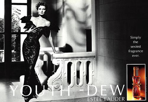 Парфюм дня - Youth-Dew Estée Lauder