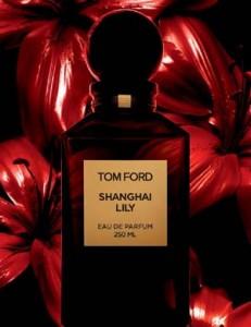 Парфюм дня - Atelier d'Orient Shanghai Lily Tom Ford