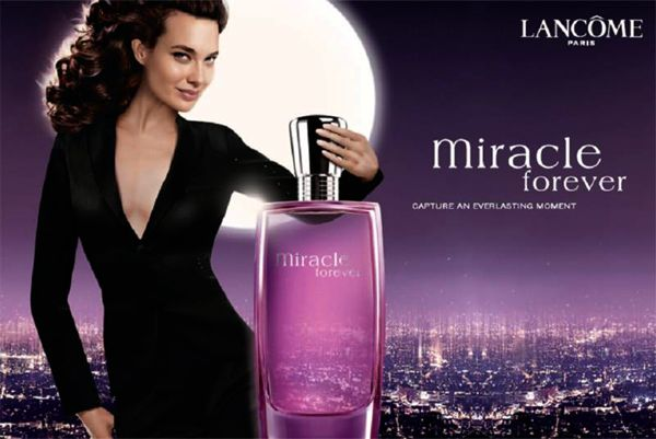 Парфюм дня - Miracle Forever Lancome