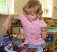 Развитие ребенка от 1 года до 3 лет