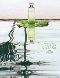 Парфюм дня - Un Jardin Sur Le Nil Hermes
