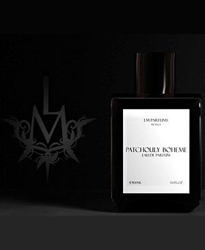 Отчет по затестам - CSP, LM Parfums и др.