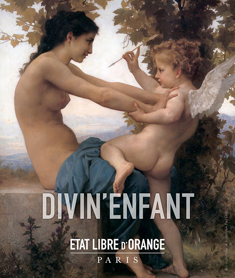 Парфюм дня - Divin`Enfant Etat Libre d`Orange