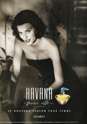 Парфюм дня - Havana Pour Elle Aramis