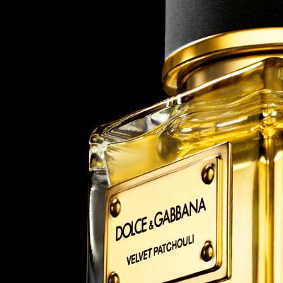 Загадка разгадана! - Velvet Patchouli Dolce&Gabbana