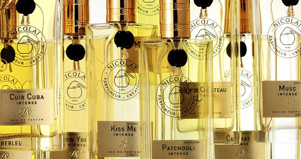 Рассказ про очень упорных ежиков - New York Nicolai Parfumeur Createur