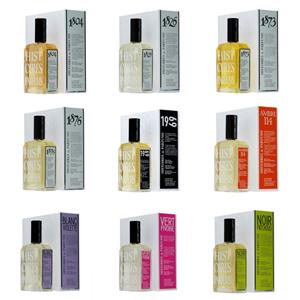 Отчет по затестам - Histoires de Parfums