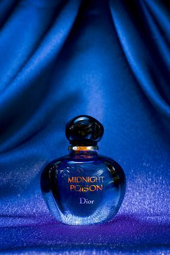 Парфюм дня - Midnight Poison Dior