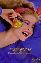 Парфюм дня - Turbulences Revillon, духи второго выпуска