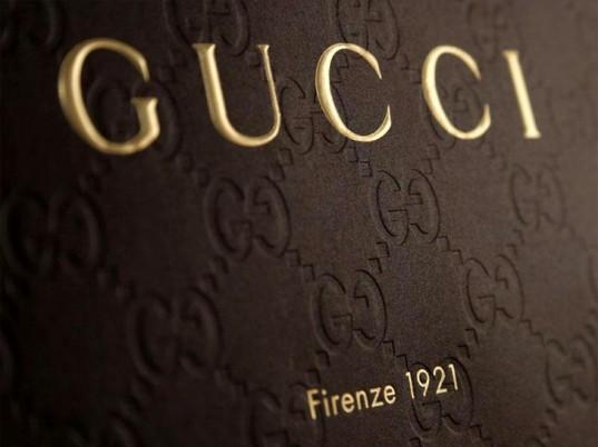 История парфюмерии дома Гуччи