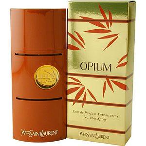 Парфюм дня - Opium Yves Saint Laurent, ПВ 2005