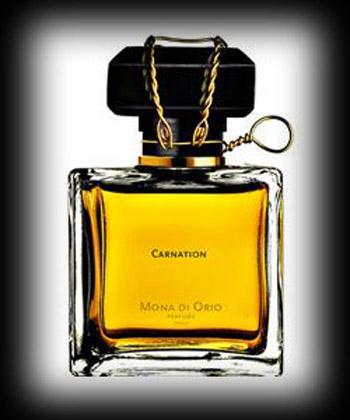 Парфюм дня - Carnation Mona di Orio