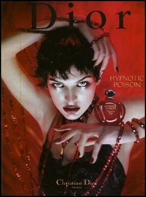 Парфюм дня - Poison Hypnotic Dior старого выпуска