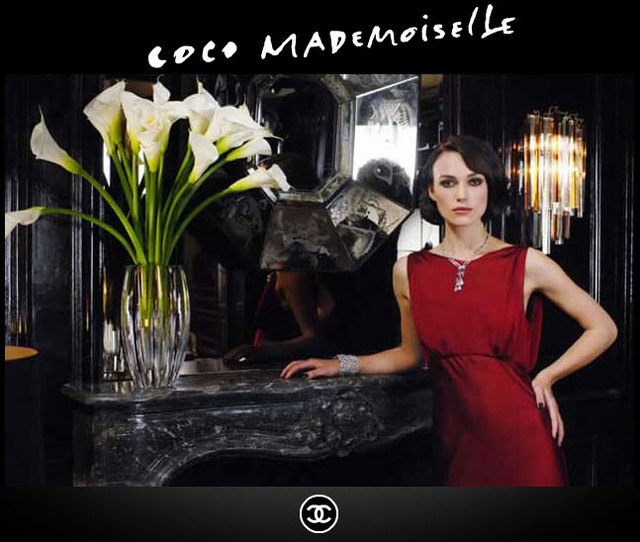 Парфюм дня - Coco Mademoiselle Chanel в ПВ