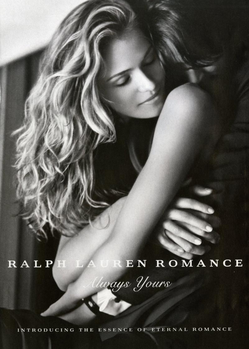 Парфюм воскресенья - Romance Ralph Lauren