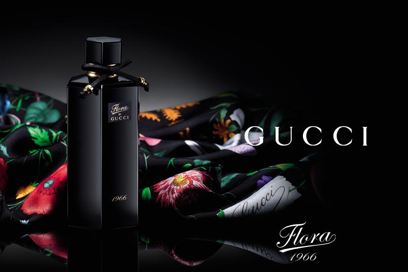 Отчет о затестах - парфюмерия дома Gucci