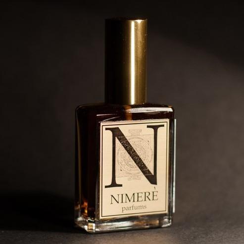 Земное cчастье La Gitane Nimere Parfums