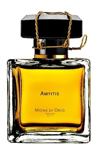 Парфюм дня -  Amyitis Mona di Orio