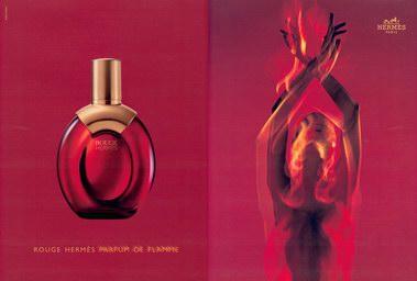 Парфюм вечера 12 мая - Rouge Hermes