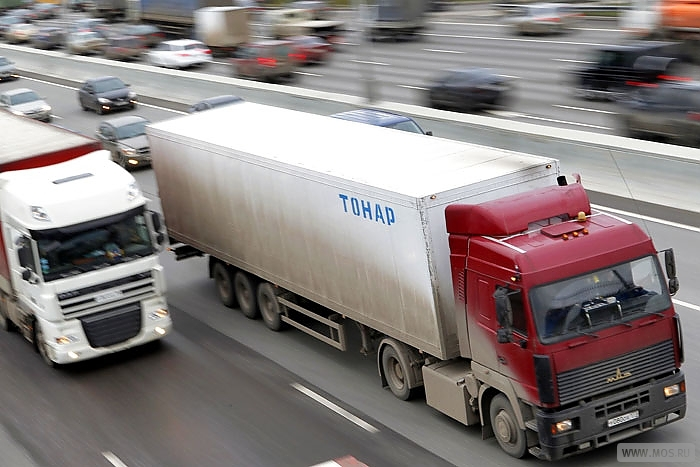 Правительство РК намерено защитить отечественных автоперевозчиков, использующих книжки МДП