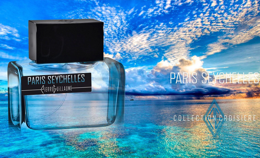 Paris Seychelles Pierre Guillaume Croisiere Collection